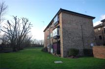 Apartment in Littlebury Green...