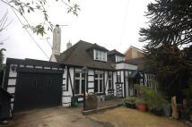 2 bedroom Detached property in High Road, Laindon...
