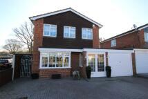 4 bedroom Link Detached House for sale in Welbeck Drive...