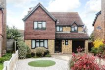 4 bed Detached property for sale in Barley Close...