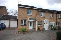 Chesham Drive semi detached house for sale