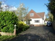 4 bed Detached property in HORNDEAN