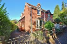 semi detached property in NYEWOOD, PETERSFIELD