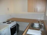 Studio apartment to rent in Town Centre...