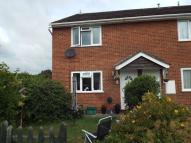 1 bed semi detached property in Meadowside, Boreham