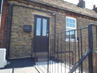 Flat to rent in Townfield Street...