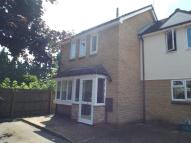 3 bedroom semi detached house in Gloucester Crescent...