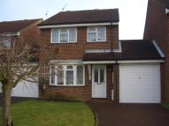 3 bedroom Detached home in Paddock Drive, Chelmsford