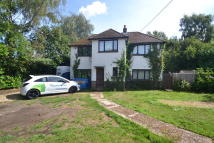 Detached house in Fairlie Park, Ringwood