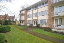Flat in Bickerley Gardens