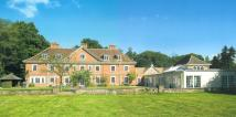 9 bedroom Detached house for sale in Burley, Hampshire