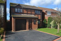 4 bed Detached home to rent in Ringwood
