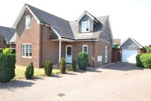4 bed Detached house in Ringwood, Hampshire