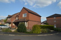 3 bed semi detached property in Victoria Gardens...