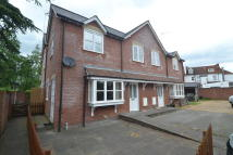 semi detached house in Ringwood, Hampshire