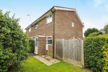 2 bedroom End of Terrace house to rent in Alderholt, Hampshire