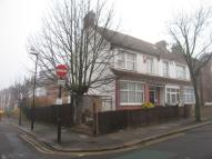 3 bedroom End of Terrace house in Wimborne Road, London...