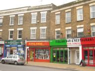 property to rent in St James Street, London, E17