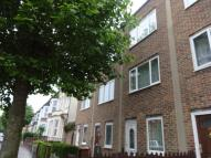 Town House in Kyverdale Road, London...