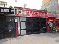 property for sale in Kingsland Road, London, E8
