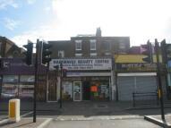 Flat in Kingsland Road, London...