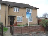 1 bed Ground Flat to rent in Daiglen Drive...