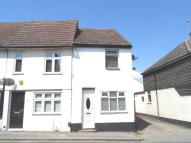 2 bed Terraced home in Two Bedroom End of...