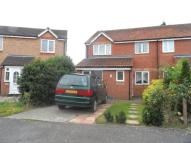 Terraced property in Four Bedroom End of...