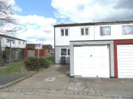 Three Bedroom End of Terrace House in Rosemary Close Terraced property to rent