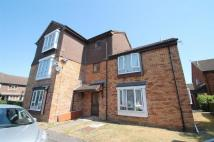 1 bed Studio apartment in Hillingdon, Middlesex