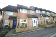 Terraced property for sale in Yiewsley, Middlesex