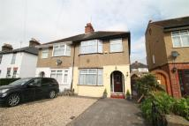 3 bedroom semi detached property in Hillingdon, Middlesex