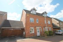 semi detached property in Hayes, Middlesex