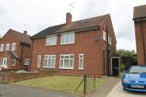 3 bed semi detached property for sale in Cowley, Middlesex