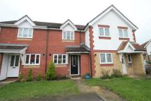 Terraced property in Harefield, Middlesex
