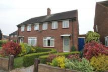 semi detached home in Cowley, Middlesex