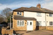 4 bedroom semi detached house in West Drayton, Middlesex