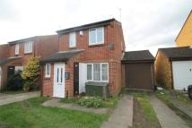 Link Detached House in Yiewsley, Middlesex