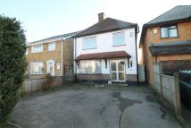 3 bedroom Detached property for sale in Harefield