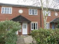 1 bedroom Terraced property to rent in Willis Way, Purton...