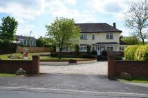 Detached property in High Street, Wanborough...