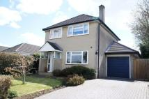 3 bed Detached property in St. Michaels Avenue...