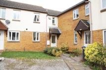 Terraced property in Orchard Mead...