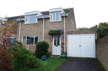 4 bedroom Detached house in Sevenfields, Highworth...