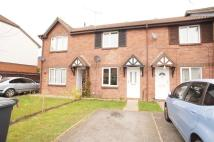 2 bed Terraced house to rent in Danestone Close...