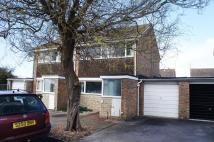 3 bed semi detached home for sale in Barra Close, Highworth...