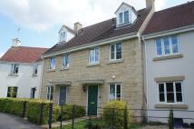 Town House in Boatman Close, Swindon...