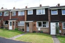 Terraced house in WINDRUSH, Highworth, SN6