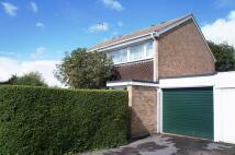3 bedroom semi detached house in SKYE CLOSE, Highworth...