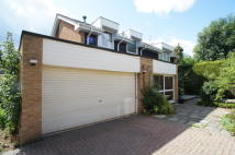 Detached home in BYRON COURT...